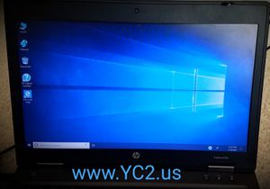 HP Pro 6470b (Used) i5 4GB RAM 500 GB harddrive for Sale in Cary, NC