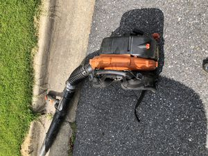 Backpack leaf blower for Sale in New Carrollton, MD