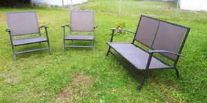 Chair set. for Sale in Poinciana, FL