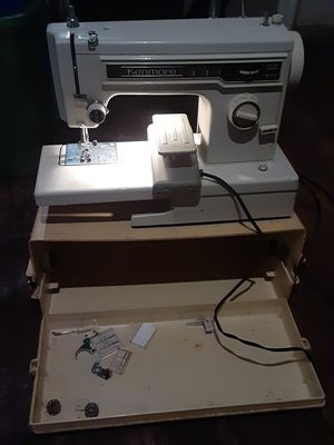 Kenmore Sewing Machine Sears Roebuck Co. for Sale in Tyler, TX