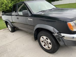 Nissan Frontier for Sale in Knoxville, TN