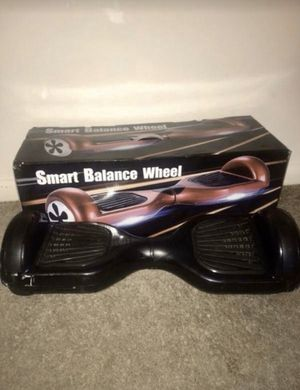 Smart Balance Wheel Hoverboard for Sale in Westborough, MA