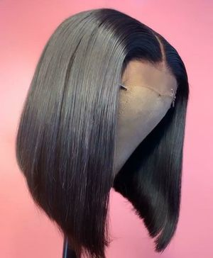 12 inch straight bob wig for Sale in Snellville, GA