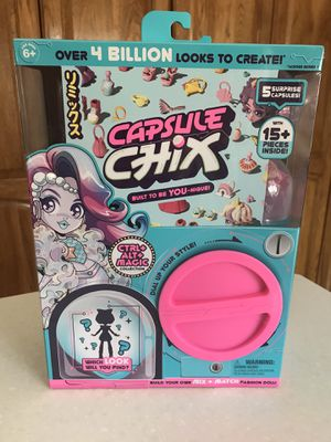 New Capsules Chix for Sale in Downers Grove, IL