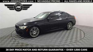2016 BMW 3 Series for Sale in Des Plaines, IL