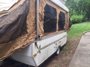 Old pop up camper for Sale in Edison, NJ