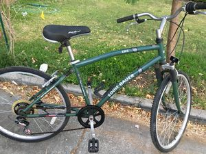Eddie Bauer bike 26 inch for Sale in San Jose, CA