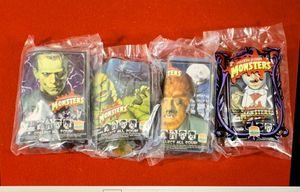 Universal Monsters for Sale in Stevenson Ranch, CA