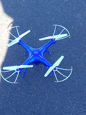 Drone with camera.works great for Sale in Yuma, AZ