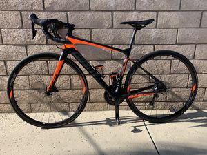 2018 Giant Defy Advanced 2 Road Bike Carbon Shimano 105 11s PR-2 Disc Small for Sale in El Monte, CA
