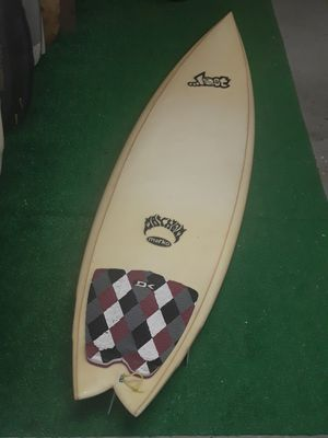 """6'2"""" Lost Surfboard for Sale for Sale in Wildomar, CA"""
