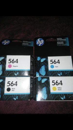 564 Ink All 4 for Sale in West Palm Beach, FL