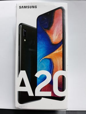 Samsung Galaxy A20 Unlocked 32 GB for Sale in Houston, TX