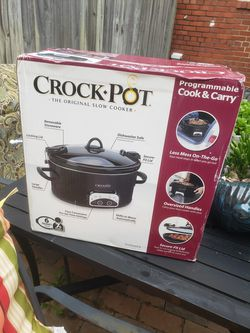 Brand new crock pot for Sale in Arlington,  VA