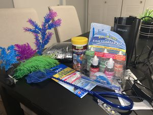 Aquarium Supplies for Sale in Naples, FL