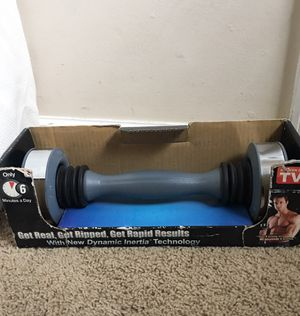 Shake Weight for Sale in Buffalo, NY