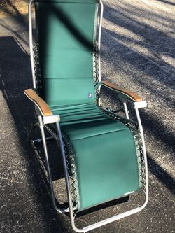 Deck/Patio Chair for Sale in Burke,  VA