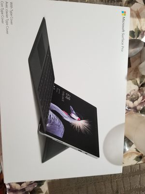 Microsoft Surface Pro for Sale in Dallas, TX