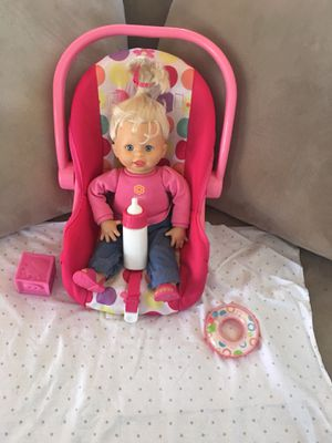 Baby girl toy for Sale in San Diego, CA
