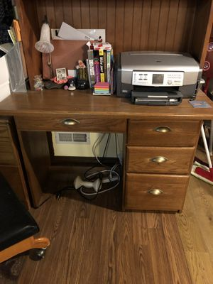 Desk for Sale in Lacey, WA