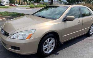 2007 Honda Accord ex for Sale in Hoffman Estates, IL