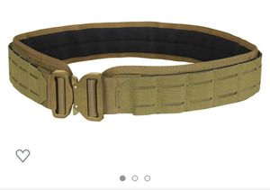 LCS Cobra Gun Belt for Sale in Glendale, CA