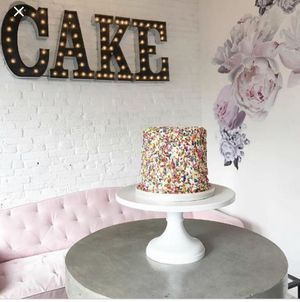 """Sarah's 18"""" cake stand for Sale in Rockville, MD"""