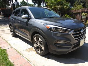 2017 Hyundai Tucson Sport 1.6T for Sale in Riverside, CA