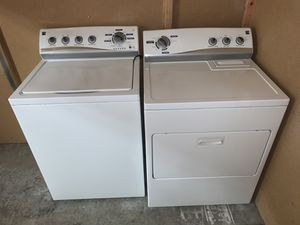 Kenmore washer and dryer for Sale in Seattle, WA