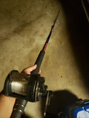 Shimano TLD30 2 Speed for Sale in San Diego, CA