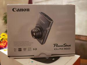 Canon digital camera for Sale in Stone Mountain, GA