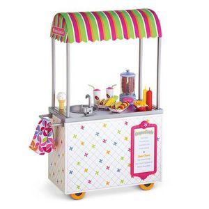 Retired American girl doll snack cart for Sale in Sarasota, FL