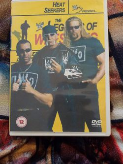 Wwe The Legends Of Wrestling Heat Seekers for Sale in Chicago,  IL