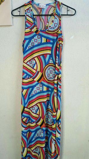 Hermoso bestido en un diseño varios colores matca hot ginjer. for Sale in Los Angeles, CA
