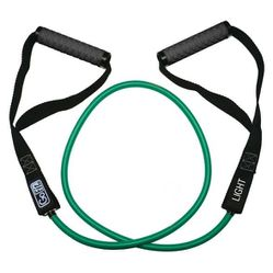 Gym-in-a-Bag 3 Round Resistance Bands with Handles for Sale in Seattle,  WA