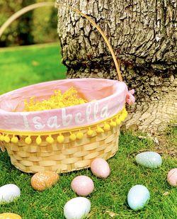 CUSTOM Easter Basket for Sale in Fresno,  CA