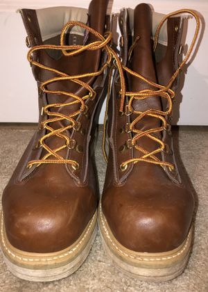 Simms wading boots men's size 10 to 10-1/2 for Sale in Washington, DC