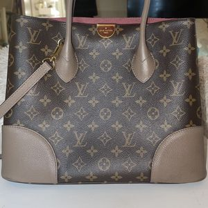 LOUIS VUITTON Monogram Flandrin Taupe Glace for Sale in Dallas, TX