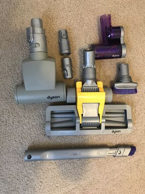 Dyson Accessories for Sale in Silver Spring, MD