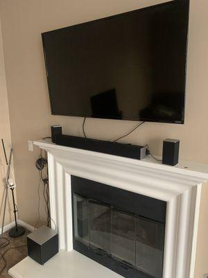 TV Vizio 50 inch for Sale in Los Angeles, CA