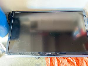 SHARP AQUOS 50-60 inch Flatscreen TV Model LC-C6554U for Sale in Snohomish, WA