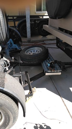 American tow dolly for Sale in Phoenix, AZ