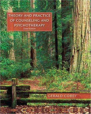 Theory and Practice of Counseling and Psychotherapy 10th Edition ebook PDF for Sale in Los Angeles, CA