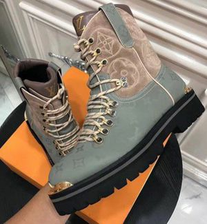 Lv boots all size for Sale in New York, NY