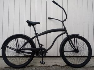 FITO MODENA ALLOY BEACH CRUISER BIKE *LIKE NEW! *TUNED UP! *CUSTOM PAINT *READY to RIDE! for Sale in Santa Monica, CA