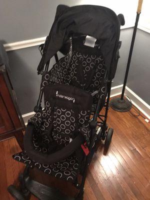 Baby stroller Kinderwagon double stroller for Sale in Philadelphia, PA