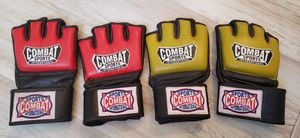 MMA gloves for Sale in Pittsburgh, PA