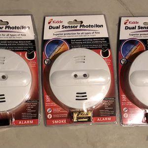 3 Kidde Smoke Alarms for Sale in Louisville, CO