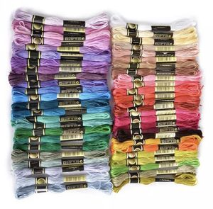 Lot of 100 embroidery floss. Mixed colors for Sale in Bristol, CT