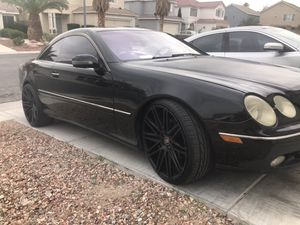 Cl 500 Mercedes for Sale in Las Vegas, NV